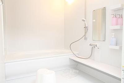 BATH/WC/洗面イメージ